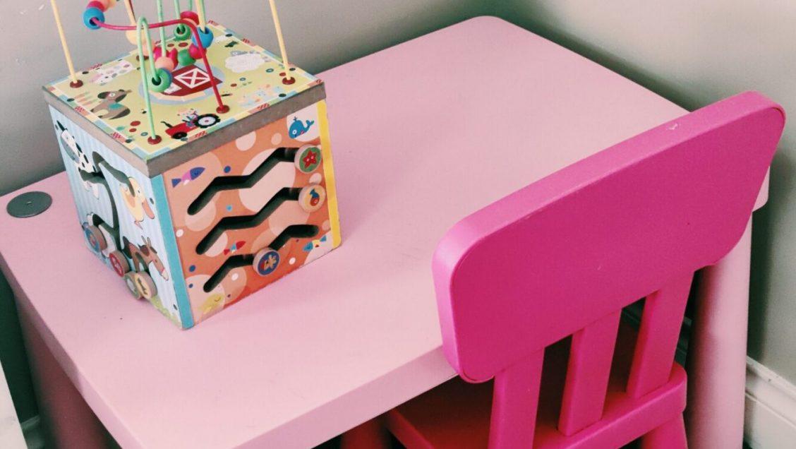Katy workspace 2