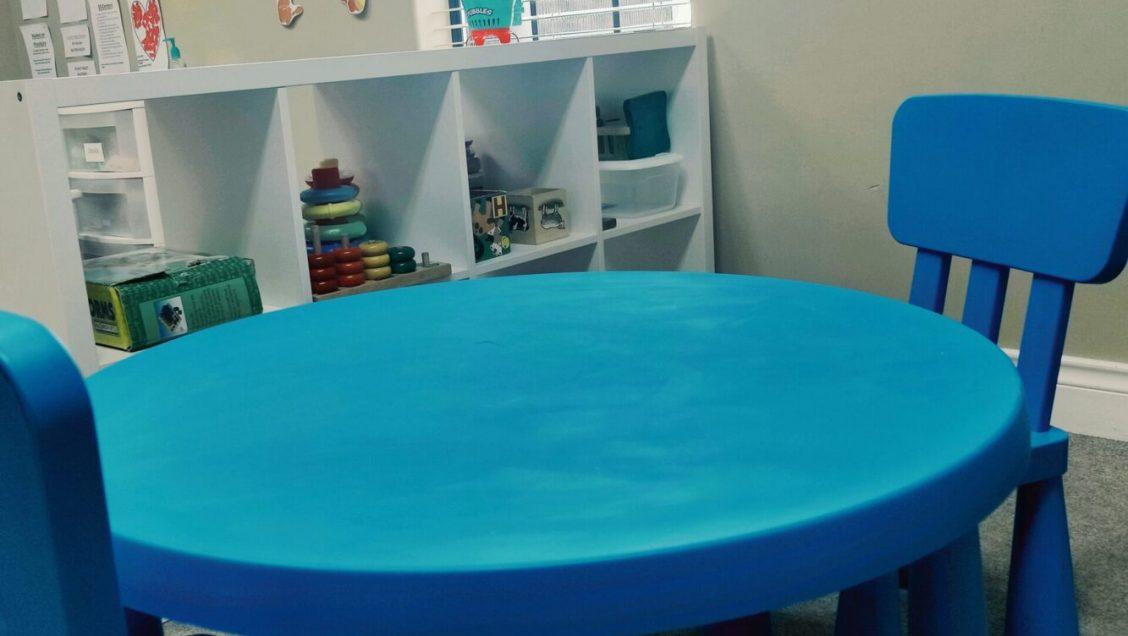 Katy workspace